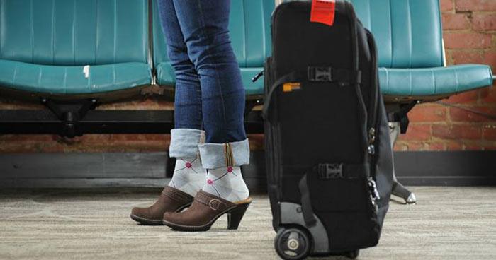 جوراب کار و سفر