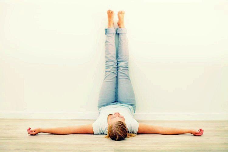 درمان واریس پا و شکم در بارداری