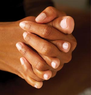 درمان انگشت چکشی پا