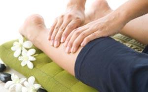 علت خستگی ساق پا