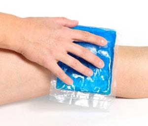کاهش درد تعویض مفصل زانو