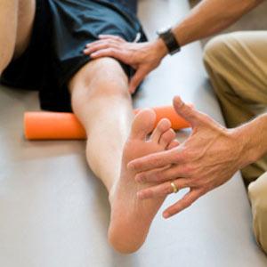 تمرینات تعویض مفصل زانو
