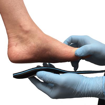 کفش طبی سفارشی