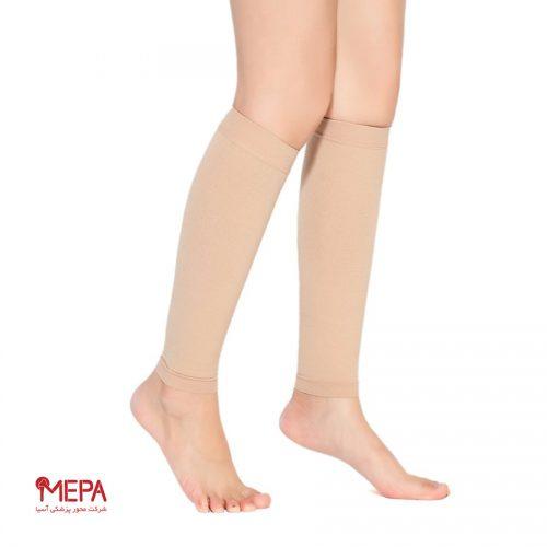 ساق بند الاستیکی